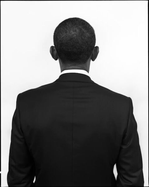 Mark Seliger, 'President Barack Obama, The White House, Washinton D.C.', 2010