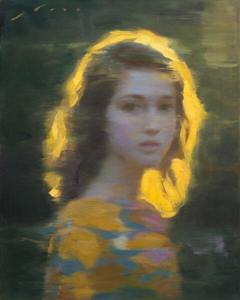 Vincent Xeus, 'Alice', 2017