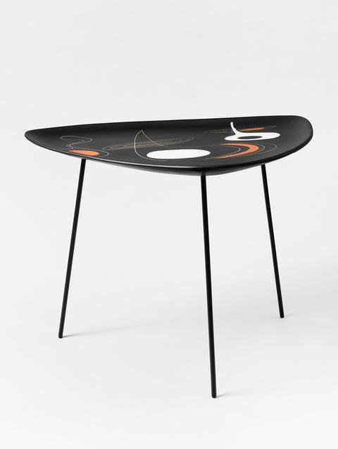 Peter orlando coffee table 1960 artsy - Artsy coffee tables ...