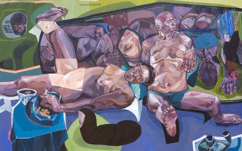 Nigatu Tsehay, 'I Exist XII ', 2020