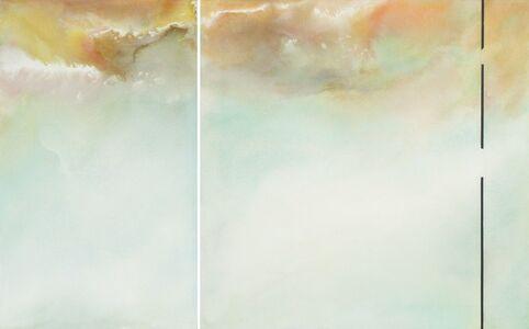 Jaime Romano, 'Fuga de la niebla ', 2016