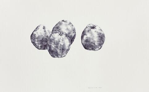Cai Jin, 'Pear No. 4 梨子 4', 2012