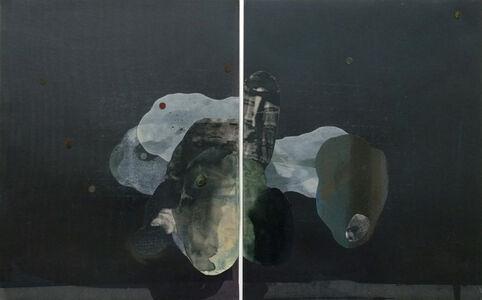 Jan Fieldsend, 'Night Sky Series 1', 2015
