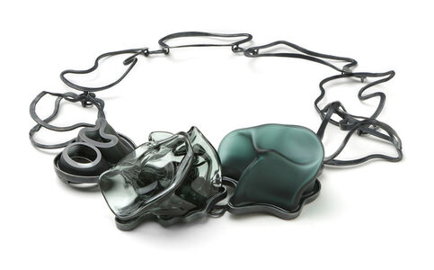 Biba Schutz, 'Poole Necklace', 2016