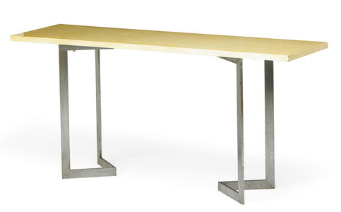 Ramsay, 'Console table', 1970s