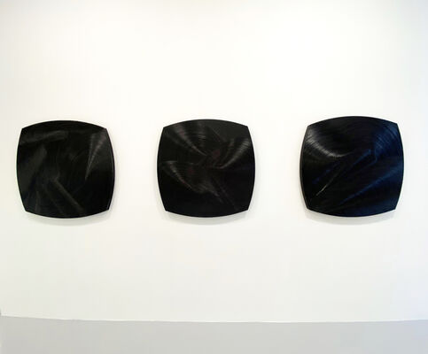 James Austin Murray: Fusing Time, installation view