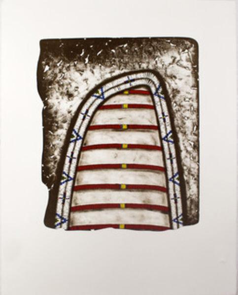Dyani White Hawk, 'Untitled', 2013