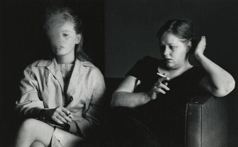 Dave Heath, 'NYC Metropolitan Museum of Art', ca. 1962