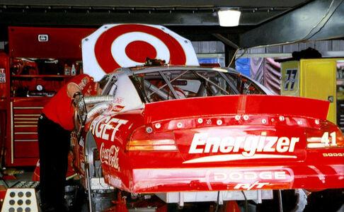 Ron Kleemann, 'Ride on Target ', 2004