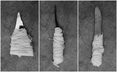 Yara Pina, 'Untitled 1 (Improvised Weapons) ', 2012