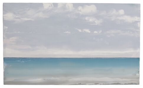 Anke Roder, 'Oceaan 2020', 2020