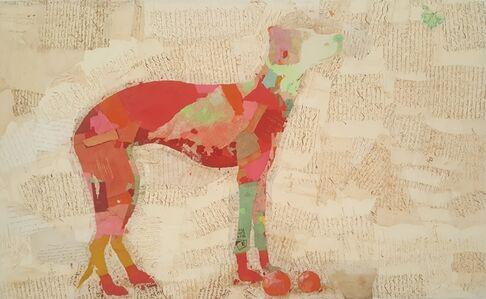 Fernando Alday, 'Dog', 2019