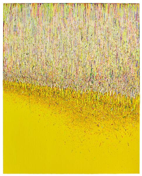 Hur Kyung Ae, 'Untitled (N° JP0318BP)', 2018