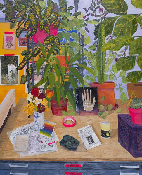 Anna Valdez, 'Ways of Seeing', 2017
