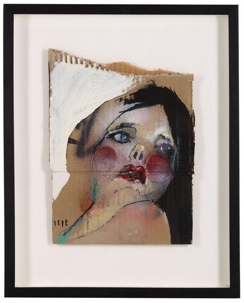 Charlie Isoe, 'Drawing 1'
