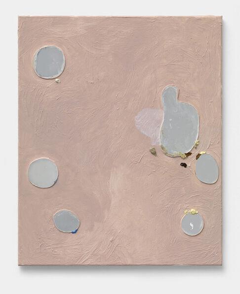 Monika Baer, 'palette', 2013