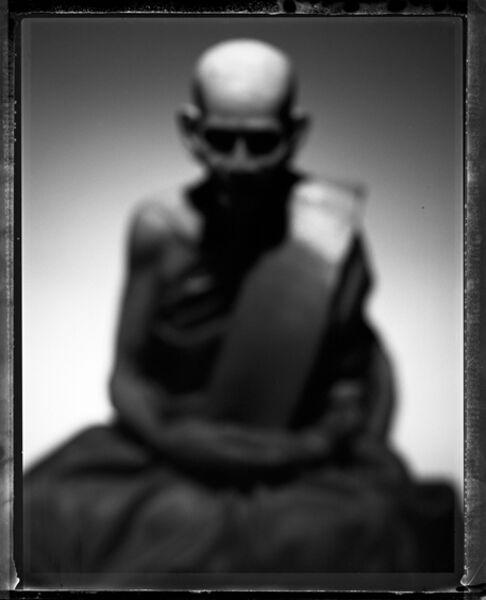 Manit Sriwanichpoom, 'Master 02', 2009