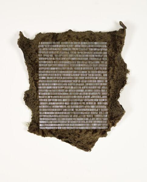Edith Dekyndt, 'The Kingdom (Morsum 10)', 2017