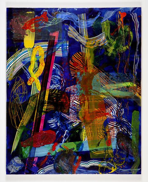 Frank Owen, 'Seeker', 2018