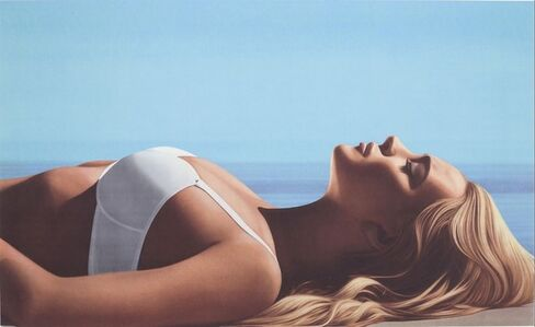 Richard Phillips, 'California Dreaming', 2013