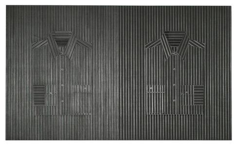 Francisco Morales, 'Garments 1', 2010