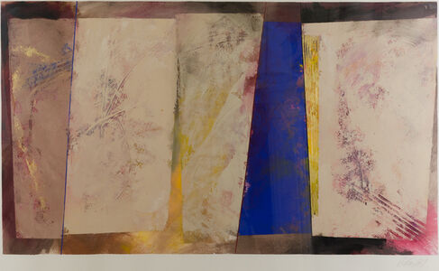 Robert Rector, 'Abstract', Mid 1990's