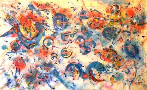 "Ron Burkhardt, 'EARTH ART ""Terra Peconic""', 2012"
