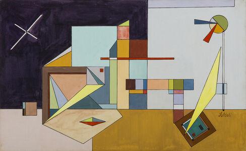 Atanasio Soldati, 'Untitled', 1936