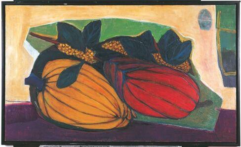 Hoo Mojong, 'Fruit Series 31', 2002-2004