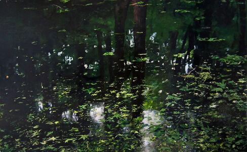 Emma Tapley, 'Greenbelt III', 2013