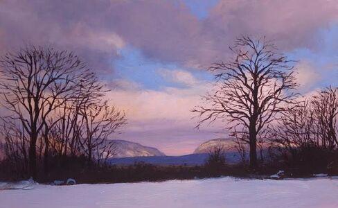 Mikel Wintermantel, 'Delaware Gap'