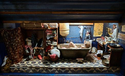 Ronan-Jim Sévellec, 'Léger comme l'est l'air, fluide comme l'est l'eau #10', 2013