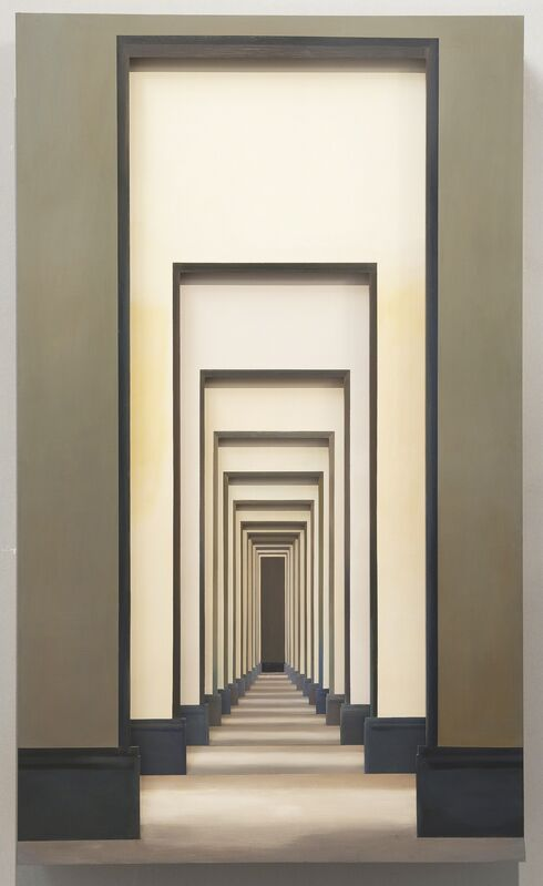 Yang Zhenzhong, 'Passage No.8', 2012, Installation, Installation, ShanghART