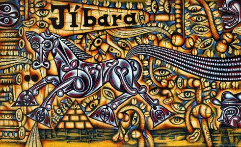 Carlos Luna, 'Jibara', 2006
