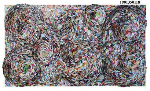 Valeria Rocchiccioli, 'Liquid Paper Miami', 2019