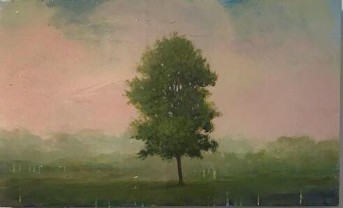 Peter Hoffer, 'Queher', 2019