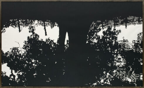 Stefan Thiel, 'Landschaft (ganzer Baum)', 2007