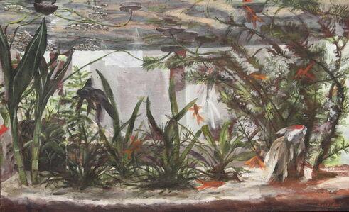 Pamela Berkeley, 'Fish Jungle', 1997