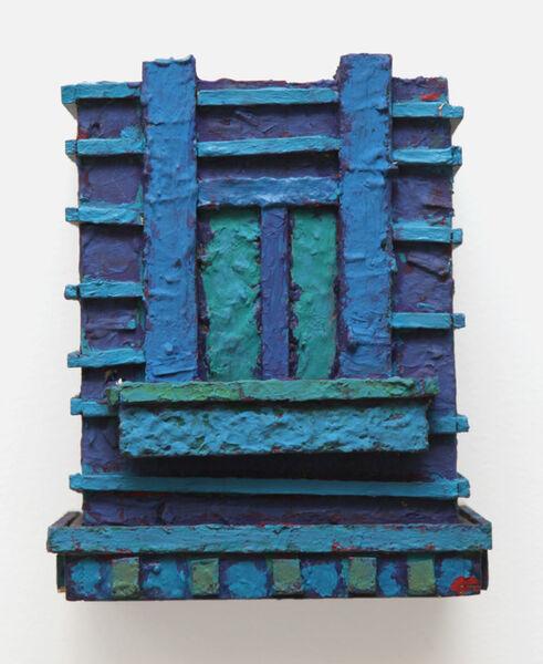 Ralph Humphrey, 'Moment', 1979