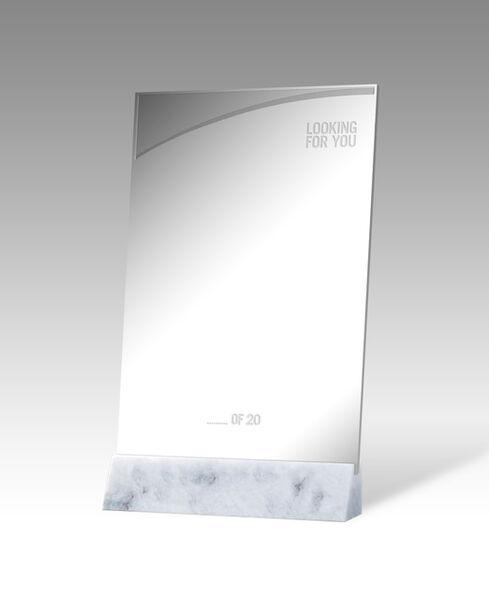 Liz Magic Laser, 'LOOKING FOR YOU (Desktop Trophy)', 2013