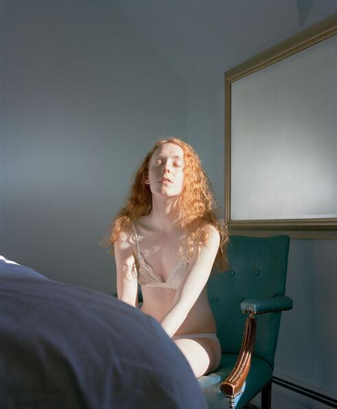 Jocelyn Lee, 'The Empty Mirror', 2016