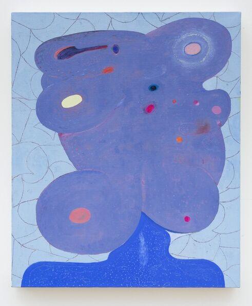 Richard Hull, 'Pause', 2018