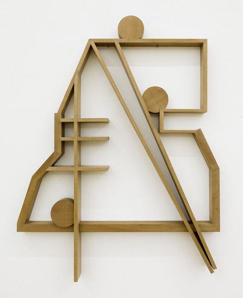 Rita Sobral Campos, 'Frederik Series: The Neuros #1', 2013