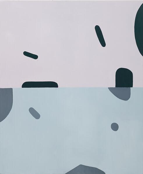 Rodrigo Bivar, 'Mathematics', 2017