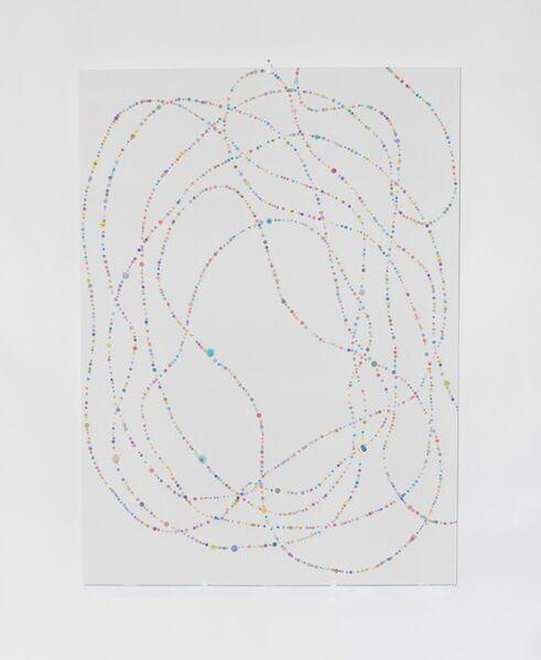 Lionel Estève, 'Untitled', 2018