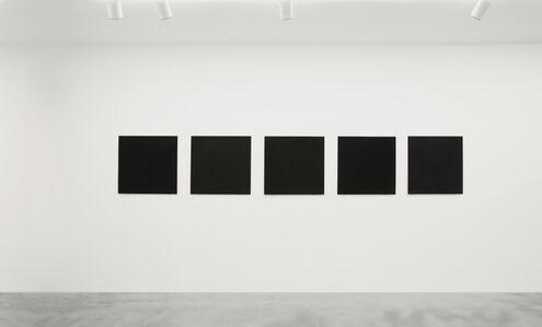 Günter Umberg, 'der ZIRKEL exhibition', 1978
