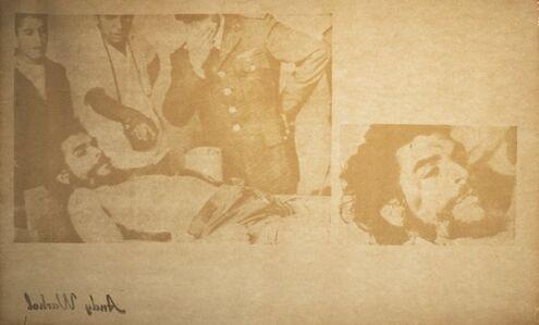 Andy Warhol & Gerard Malanga, 'Che Guevara', 1967