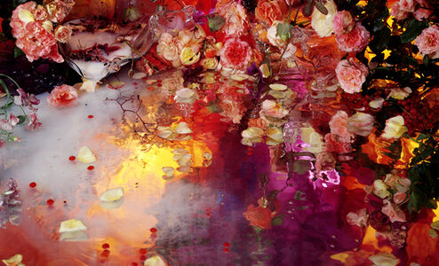 Margriet Smulders, 'Zoenoffer/Sacrifice', 2005