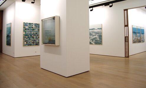 Eduardo Sanz, 'Serie mares', 2002
