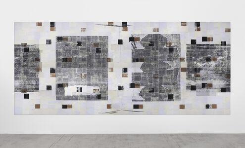 Adrián Villar Rojas, 'From the series La fin de l'imagination (XXIX)', 2020